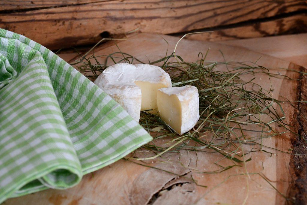 Lechtaler Camembert