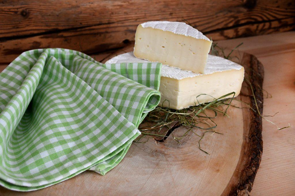 Lechtaler Brie