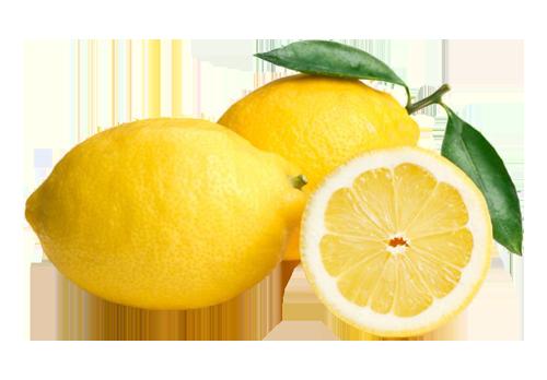 Joghurt Zitrone